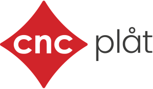 CNC-Plåt 1