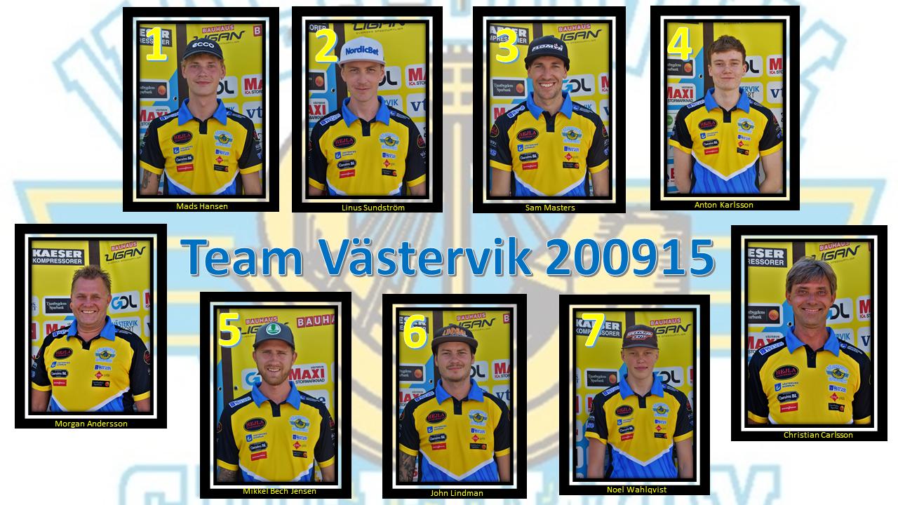 Team Västervik 200915